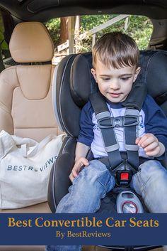 Best Convertible Car Seats - BestReviews - April 2017