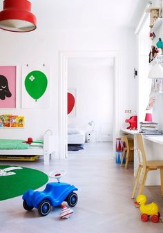 photo by Helen Pe: for Family Living magazine #kids room
