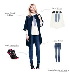 Spring Fashion - Net a Porter - GET Newsletter - goop.com