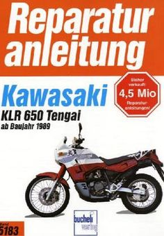 17 best klr 650 manuals images on pinterest klr 650 sportbikes kawasaki klr 650 tengai ab 89 fandeluxe Gallery