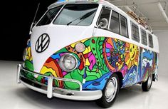 Groovy Times, Magical Bus   eBay Motors Blog