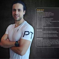 Hi to make yourself #fit i am #alfredo #barulli here in #dubai can help you to #make you #slim, fit, and in #v-shape you can contact me +971 505312857 or www.italiantrainer.com and for latest tweet can also follow me on twitter https://twitter.com/alfredobarulli1 http://theitaliantrainer.com/