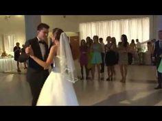 Wesele (Wedding) Joanny i Rafała w Przybyszówce-  cz 2  -  5 X 2013 r