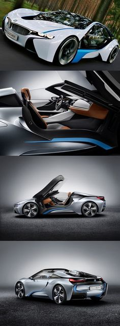 BMW are at the height of automotive innovation. spon Hit the image to see what they are doing next. incredible