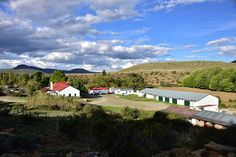 Ganora Guest Farm, Nieu-Bethesda, Eastern Cape, South Africa | by South African Tourism Provinces Of South Africa, Tourism, Landscapes, African, Explore, Mansions, House Styles, Places, Mansion Houses