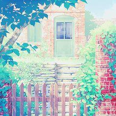 Sweet Home | via Tumblr
