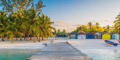 Dít zijn de minst toeristische (ei)landen ter wereld Cienfuegos, Tulum, Ibiza, Barbados Beaches, St Barts, Turquoise Water, Caribbean Cruise, Day Trip, Best Hotels