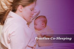 Practice Co-Sleeping