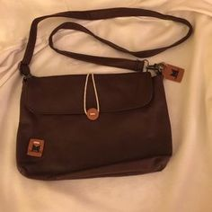 """I just discovered this while shopping on Poshmark: Crossbody Bag. Check it out! Price: $10 Size: W 11.0"""" X H 7.0"""""""