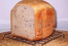 Kmínový chlebík - recept. Přečtěte si, jak jídlo správně připravit a jaké si nachystat suroviny. Vše najdete na webu Recepty.cz.