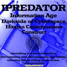 iPredator Typology Image | Michael Nuccitelli, Psy.D. is a NYS licensed psychologist, forensic consultant, author of iPredator and founder of iPredator Inc., a NYS Cybercriminal Company. In his theory, online predation, cyberbullying, cyber harassment, cyberstalking, internet trolling, cybercrime, online psychopathy and online child pornographers are typologies addressed. Enormous Public Domain Database. Free Consultation & Advice (347) 871-2416 Site Link:  https://www.ipredator.co/