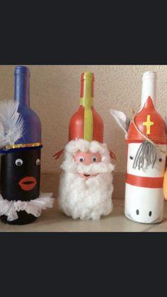 Bottle, Home Decor, Homemade Home Decor, Flask, Decoration Home, Jars, Interior Decorating