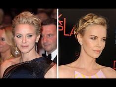 Royals and their Hollywood doppelgangers
