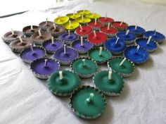 DIY Ideas That Will Help You To Reuse Bottle Caps
