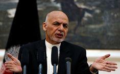 Presiden Afghanistan Tuntut Pakistan Lawan Taliban : Presiden Afghanistan Ashraf Ghani pada Jumat waktu setempat menuduh Pakistan gagal melawan Taliban dan menjanjikan rencana keamanan baru untuk Kabul setelah ratusan or
