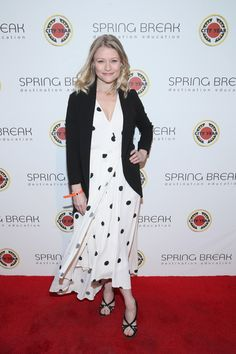 Your gallery name here: Click image to close this window Emilie De Ravin, The Hills Have Eyes, Elton John Aids Foundation, Ex Girlfriends, California, Spring, Dresses For Work, Actresses, Asd