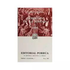Libro Rebelion En La Granja - $ 86.00