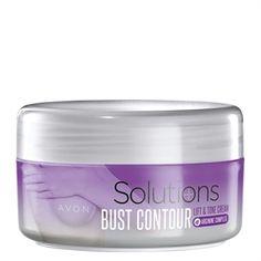 Solutions Bust Contour Lift & Tone Cream