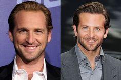 Bradley Cooper & Josh Lucas