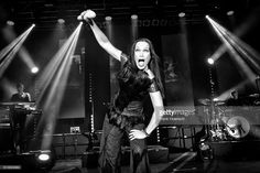 Tarja Turunen live at Huxleys Neue Welt, Berlin, Germany. The Shadow Shows, 10/10/2016 #tarja #tarjaturunen #theshadowshows #tarjalive PH: Frank Hoensch for Gettyimages http://www.gettyimages.es/evento/tarja-turunen-performs-in-berlin-675558393#finish-singer-tarja-turunen-performs-live-during-a-concert-at-the-on-picture-id613829428