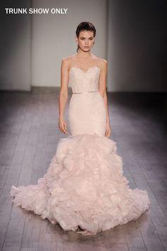 """Képtalálat a következőre: """"kleinfeld bridal dress"""""""