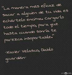 Letras encontradas navegando Diablo Guardian, Velasco, Inspiration Quotes, Decir No, Devil, Qoutes, Motivation, Math, Sayings