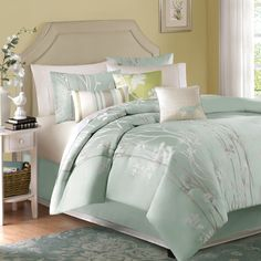 Lush Decor Belle Bedding Lush Decor Belle 4Piece Comforter Set  Overstock  Home