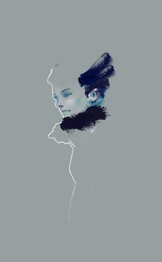 Just a wood Digital Portrait, Portrait Art, Portraits, Chalk Pastels, Portrait Inspiration, Christmas Design, Painted Signs, Beautiful Artwork, Love Art