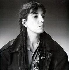 35 Best Patti Smith Iconic Style Images Patti D border=