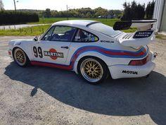Porsche - 964 Turbo 3,3 l (965)  - 1991