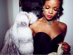 Rihanna #styles
