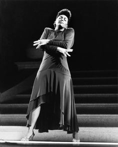 Anita Baker, her music is just Amazing !! Some Old School Love Music, gotta love it !!!