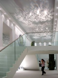 Suspended ceilings | Smoke Out | PROCÉDÉS CHÉNEL. Check it on Architonic