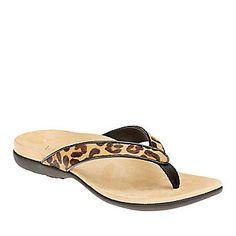 734918f6f98b Vionic Selena Thong Sandals    Casual Sandals