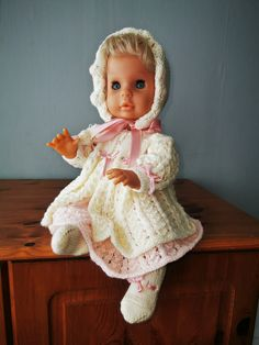 My M&S first love doll. No One Loves Me, Harajuku, First Love, Dolls, Collection, Style, Baby Dolls, Swag, First Crush