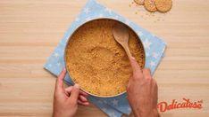Torte Cake, Nutella, Biscuit, Ethnic Recipes, Food, Diet, Essen, Meals, Crackers