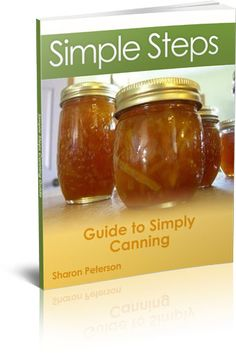 Simple Steps to Canning  http://www.simplycanning.com/home-canning-guide-simple-steps.html#