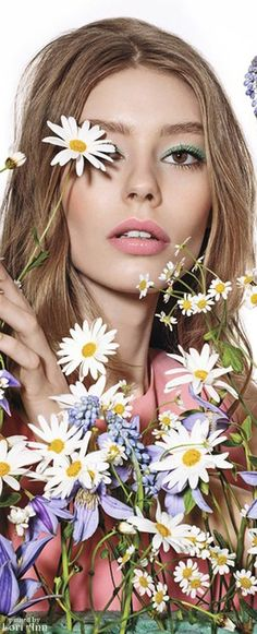 Dior Limited Edition Spring 2016 - Glowing Gardens' Collection