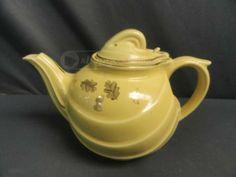 shopgoodwill.com: Vintage Hall Tea Pot