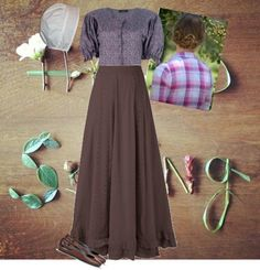 Christian Modesty: Modest Outfits