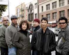 Contemporary jazz fuses with traditional Japanese music in the band Hiroshima, which will play Thursday night at Centennial Terrace in Sylvania. Jazz Artists, Jazz Musicians, Good Music, My Music, Smooth Jazz Music, Ribbon In The Sky, Blue Eyes Pop, Contemporary Jazz, Music Theater