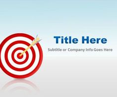 Free Marketing PowerPoint Templates & Slide Designs   Page 2