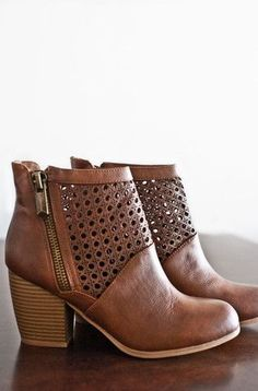 Emerson Ankle Bootie