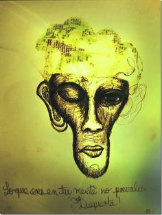 What you are in your mind won't pravail - wake up http://marlenvargasdelrazo.wordpress.com/2013/08/05/372-desteni-insider-mind-control-and-brainwashing/