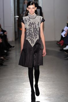Rue du Mail   Fall 2012 Ready-to-Wear Collection   Vogue Runway