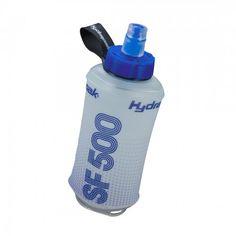 La botella SF500 de Hydrapak es plegable y fácil de esconder en tu chaqueta o mochila. Diseñado para correr, ciclismo, esquí, escalada y todos los deportes al aire libre: http://www.daantienda.es/hydrapak/softflask-500-hydrapak-2610