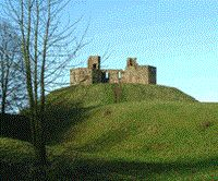 Stafford Borough Council - Stafford Castle and Visitor Centre
