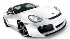 German tuning company TechArt has unveiled its GTsport tuning kit for the Porsche Cayman S -- one of the best selling Porsche's models. Porsche Autos, Porsche Sports Car, Porsche Gt3, Porsche Cars, Porsche Carrera, Cayman S, Maserati, Bugatti, Ferrari