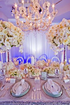Decor / Tablescape