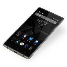 "DOOGEE F5 Octa-Core Android 5.1 4G Phone w/ 5.5"" FHD, OGS, 16GB ROM, 16.0MP, Fingerprint Sensor"